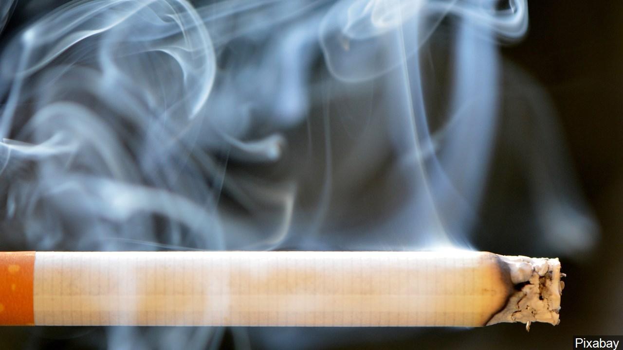 smoking generic mgn