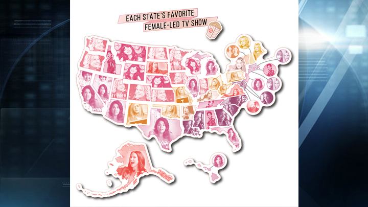 each state's favorite female-led tv show_1553543676848.jpg.jpg