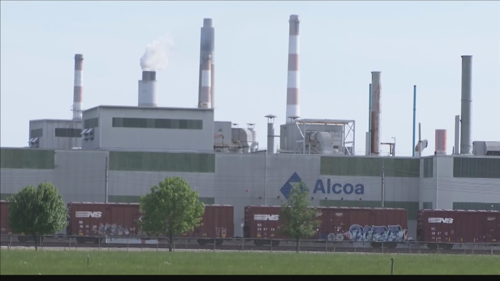 Alcoa, United Steelworkers extend contract deadline