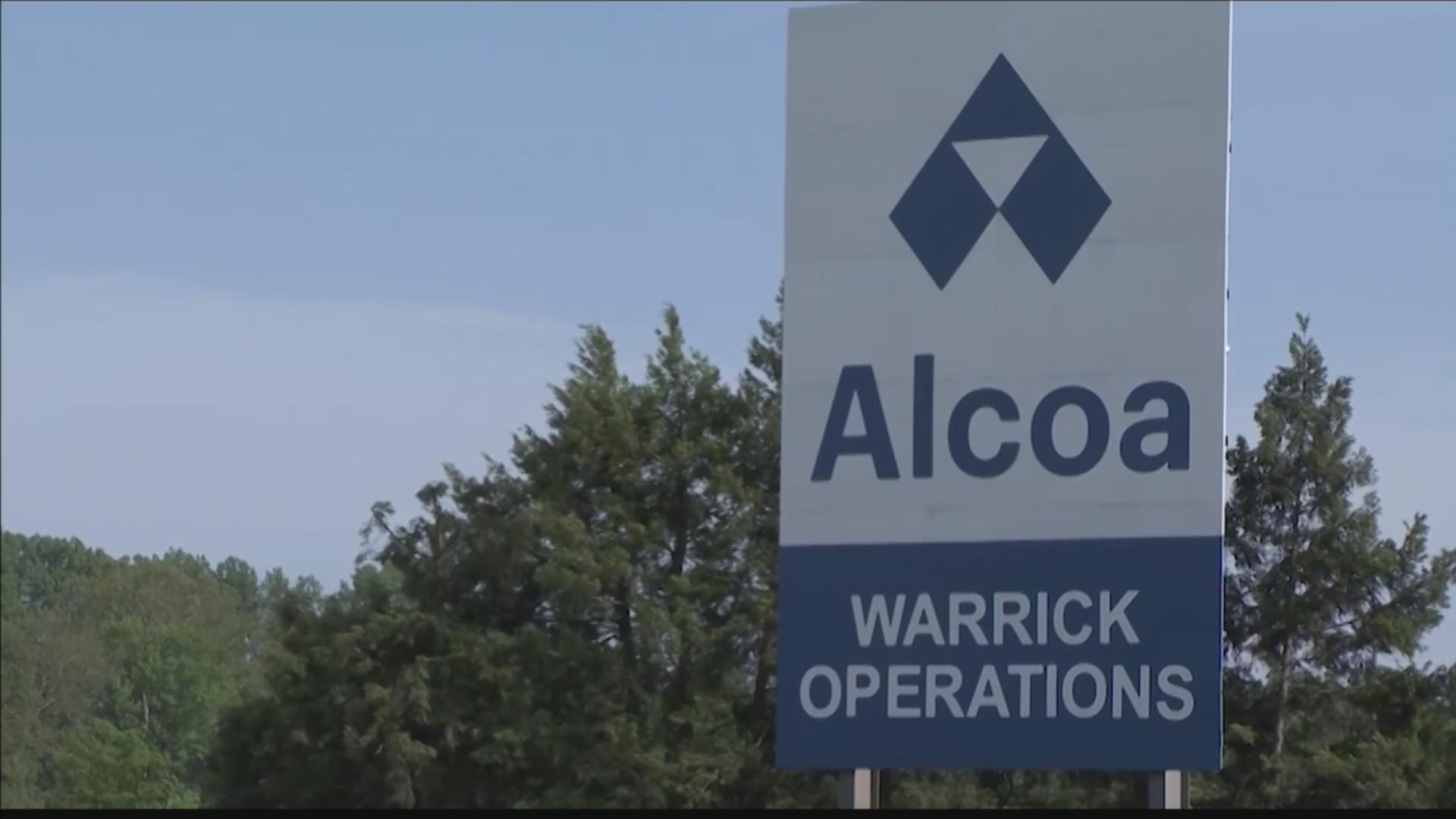 Alcoa, USW resume negotiations   Eyewitness News (WEHT/WTVW)