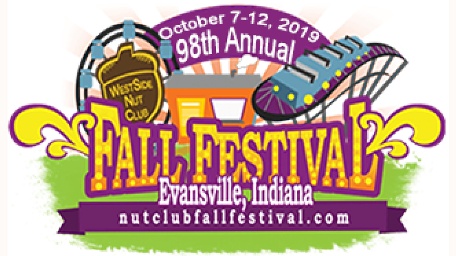 West Side Nut Club releases 2019 Fall Festival \'Munchie Map ...