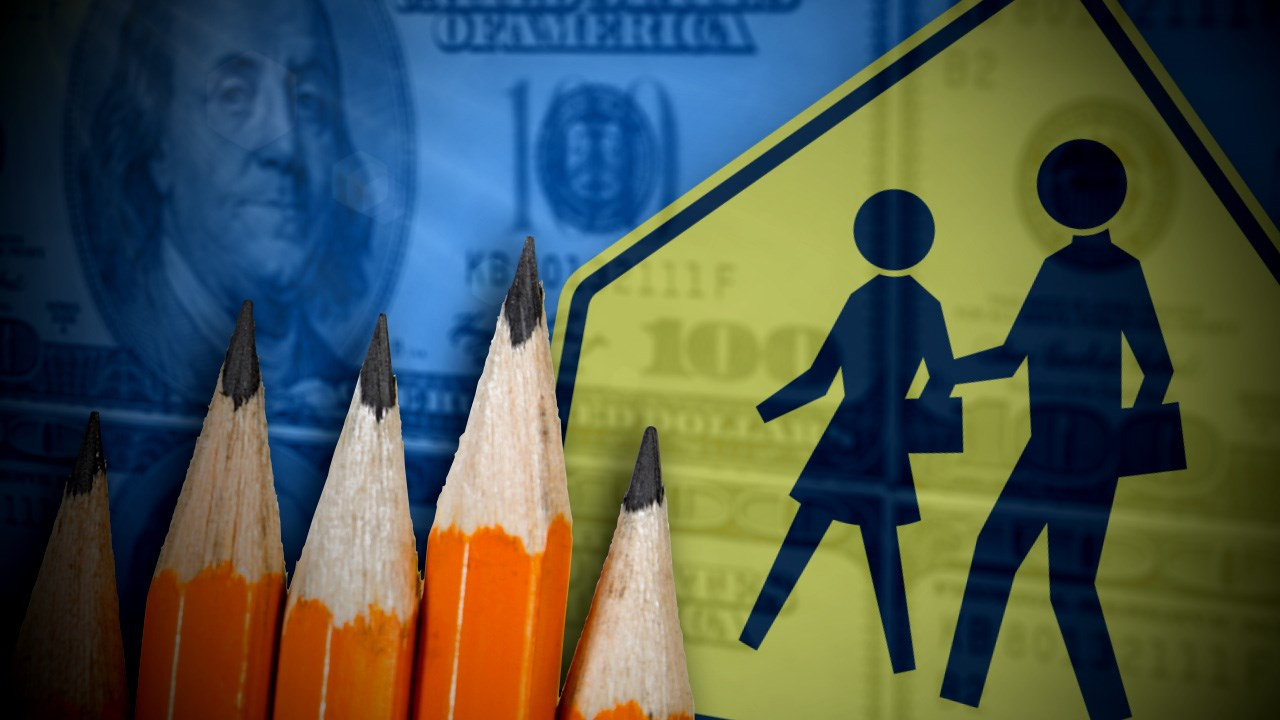 Generic education funding