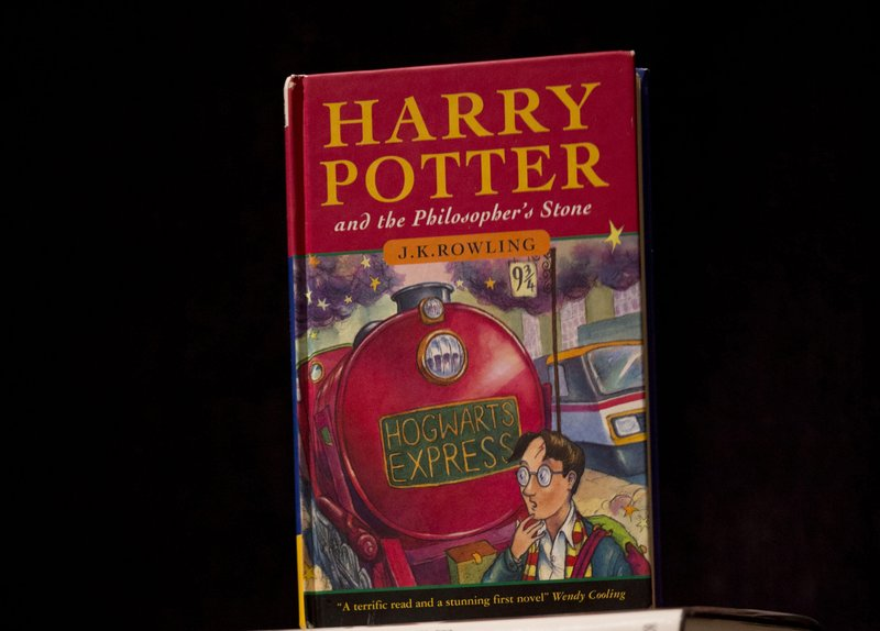 Catholic school in Tennessee removes Harry Potter books from
