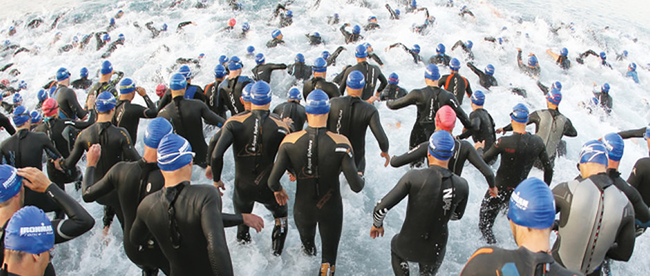 Image result for triathlon swimming