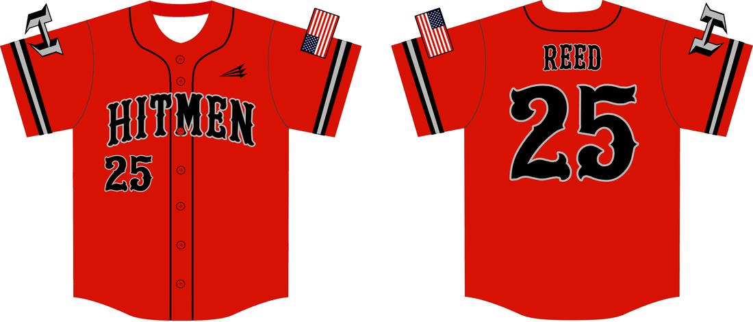 Download Hangtown Hitmen Custom Traditional Baseball Jerseys ...