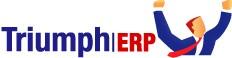 Triumph ERP logo