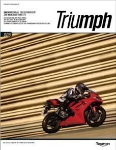 Triumph-Magazin