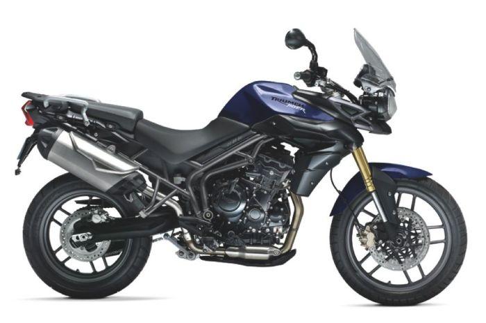 MY14_Tiger 800_Sapphire Blue_RHS