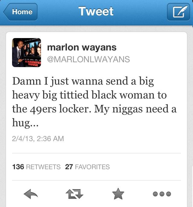 marlonwayans