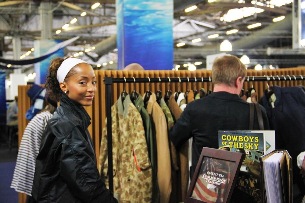 liberty fairs tradeshow guest