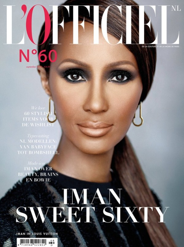 Iconic-Supermodel-Iman-For-L'Officiel-Netherlands-September-2015-4
