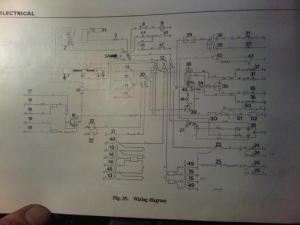 Wiring Diagrams Early Cars : Spitfire & GT6 Forum : Triumph Experience Car Forums : The Triumph