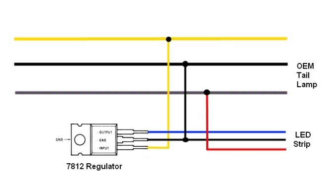 wiring diagram for tailgate light bar wiring image anzo light bar wiring diagram anzo auto wiring diagram schematic on wiring diagram for tailgate light