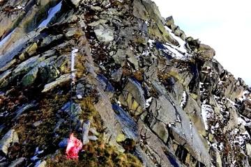 Goddess of Dhauladhar Mountains