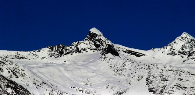 Thamsar Pass