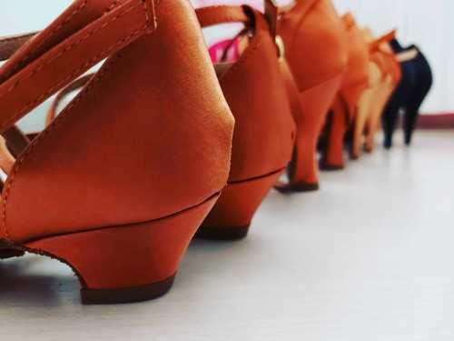Triunfo Shoes