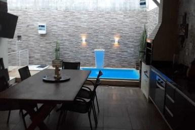 Casa em Condomínio a venda no Araçagy com 02 Quartos