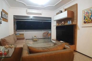 Apartamento no Renascença com 03 Suítes