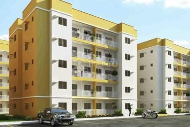 Fit Vivare II - Apartamentos no Turu