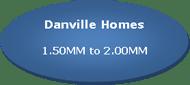 Homes for Sale in Danville Between $1,500,000 & $2,000,000