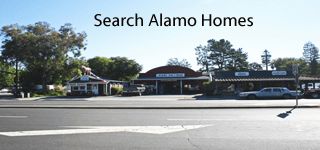 Search for Homes in Alamo