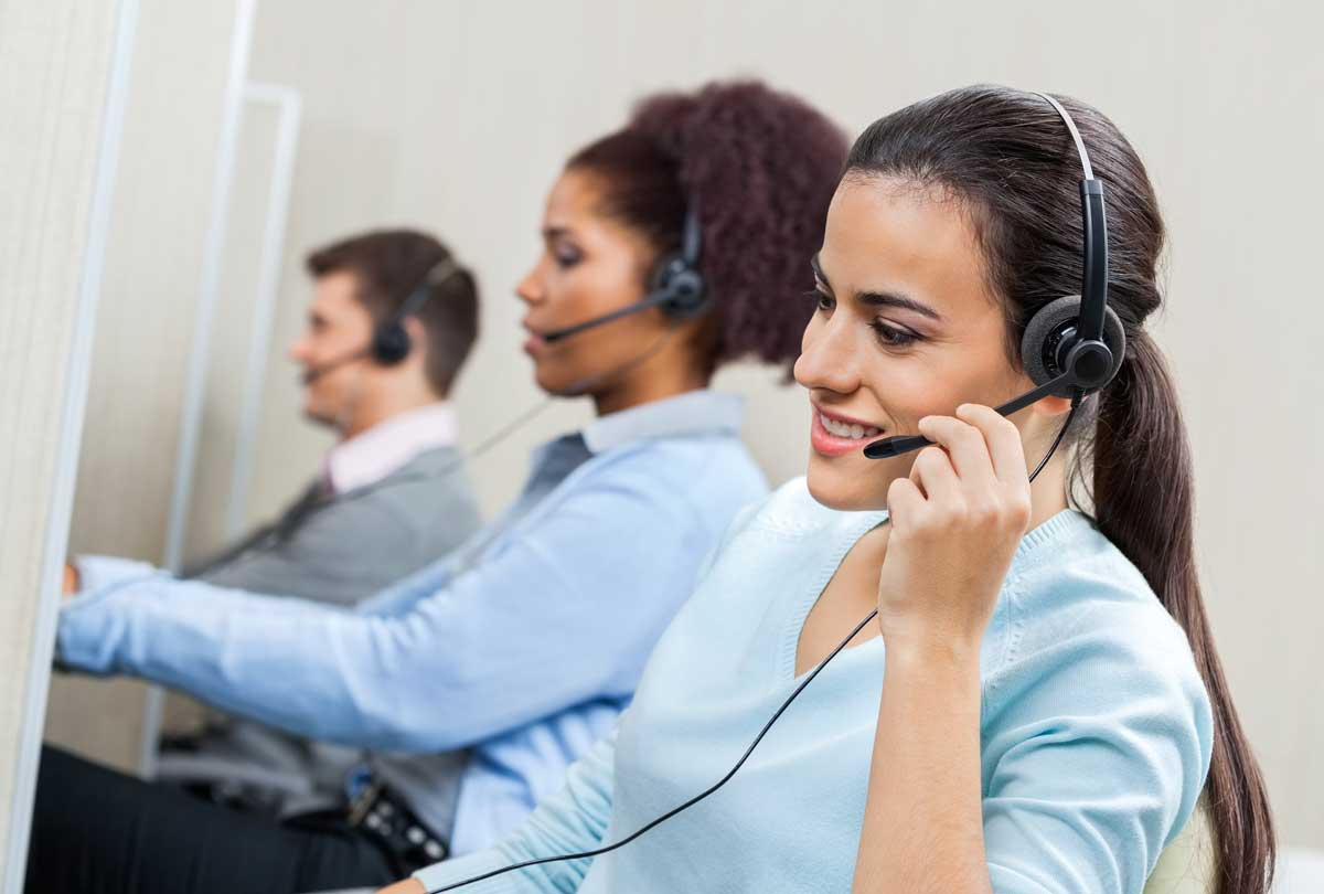 Ask Us Anything What Makes An Excellent Call Center Agent