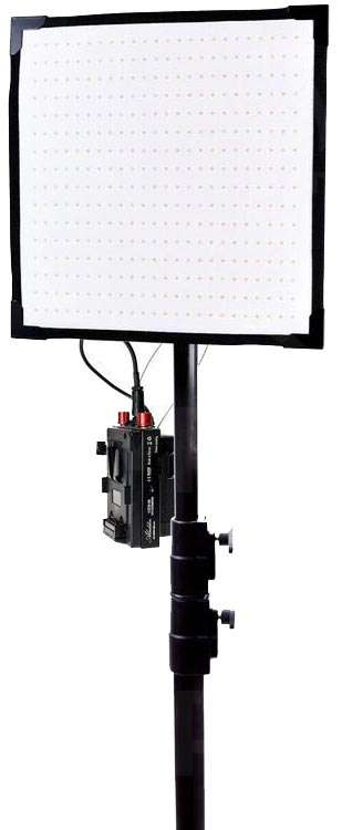 KIT PANNEAUX MICRO LED ALADDIN BI-FLEX LITE M7 70W