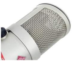 Micro broadcast Neumann BCM 104
