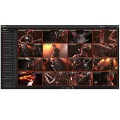 Softron MovieRecorder 4 - Logiciel