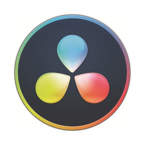 Blackmagic Design DaVinci Resolve Studio - Logiciel