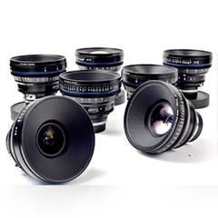 Optiques et accessoires