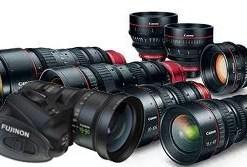 Optiques caméras