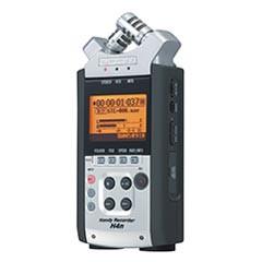 Enregistreurs audio