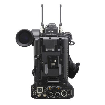 Sony PDW-680 XDCAM - Caméra d'épaule