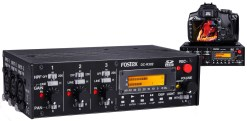 Fostex DC-R302 - Enregistreur Audio