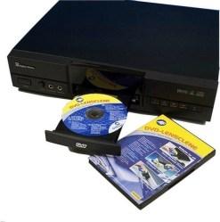 AF DVD DE NETTOYAGE