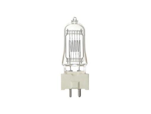 LAMPE THÉÂTRE GY9.5 500W / 2800K