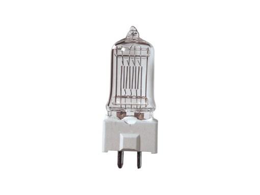 LAMPE THÉÂTRE GY9.5 650W 3000K