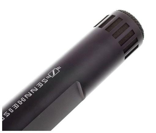 Microphone sennheiser MKH 50 P48