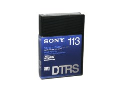K7 DTRS SONY DARS 113 MP