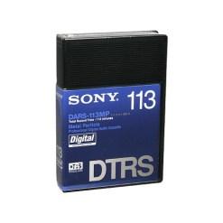 K7 DTRS SONY DARS 113 MP