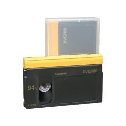 K7 DVC PRO PANASONIC 94' L