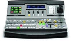 Blackmagic Design ATEM 1 M/E Broadcast Panel - Pupitre de contrôle
