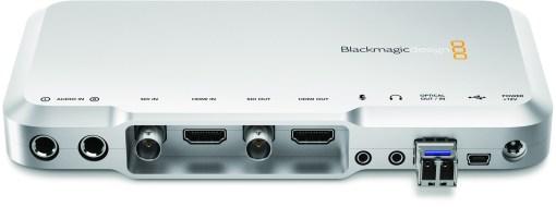 Blackmagic Design ATEM Camera Converter - Convertisseur