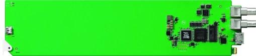 CARTE CONVERTISSEUR BLACKMAGIC SDI VERS HDMI OPENGEAR