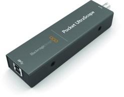BOITIER USB BLACKMAGIC ULTRASCOPE
