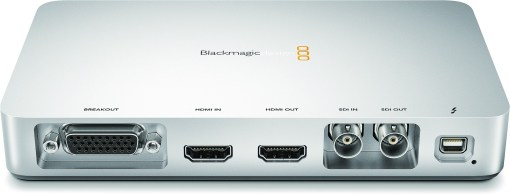 Blackmagic Design UltraStudio Express