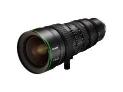 Canon GA 14.5-60 T2.6 Monture PL - Objectif Zoom Cinéma