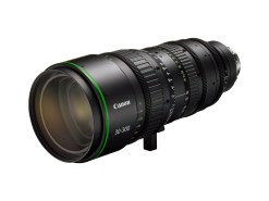 Canon FK30-300 T2.6 Monture PL - Objectif Zoom Cinéma