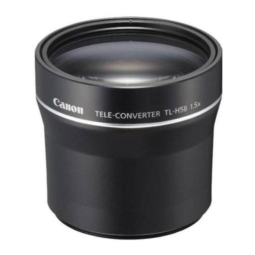 CONVERTISSEUR CANON TL-H58